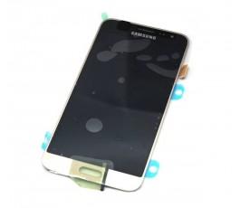 Pantalla Completa para Samsung J320 J3 2016 Dorada