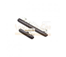 Boton Encendido + Volumen Negro para Samsung Galaxy S3 i9300 - Imagen 1