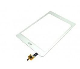 Pantalla táctil Acer Iconia A1-830 blanca