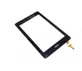 Pantalla táctil Acer Iconia One 7 B1-730 negra