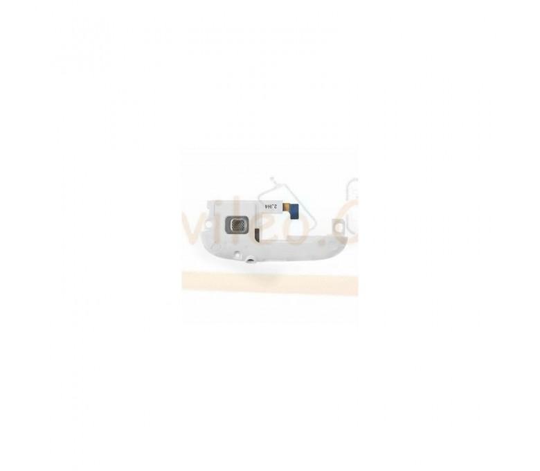 Modulo Altavoz Buzzer y Jack Blanco para Samsung Galaxy S3 i9300 - Imagen 1