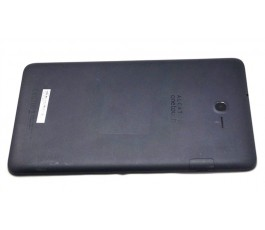 Tapa trasera Alcatel One Touch Pixi 8 I220 negra