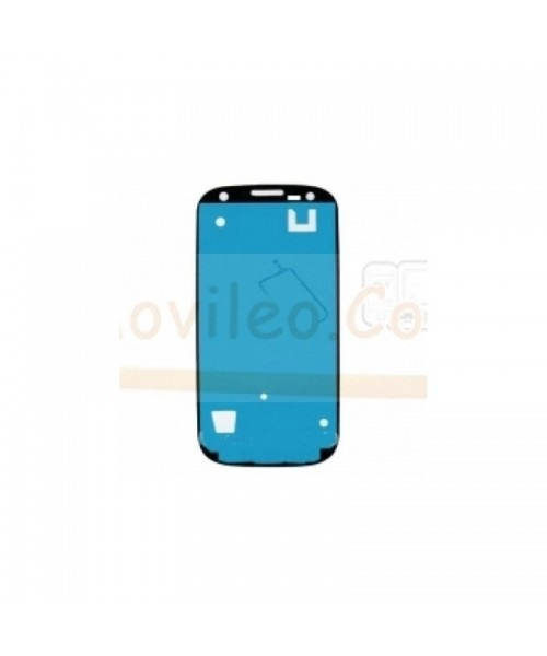 Adhesivo para el Cristal Samsung Galaxy S3 i9300 - Imagen 1