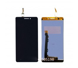Pantalla completa táctil y lcd Lenovo A7000 Negro