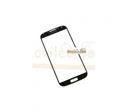 Cristal Azul Oscuro Samsung Galaxy S4 i9500 i9505 - Imagen 1