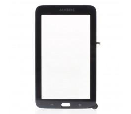 Pantalla Táctil Digitalizador Negro para Samsung Galaxy Tab 3 Lite T110 - Imagen 1