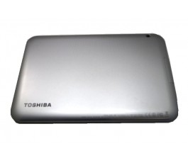 Tapa trasera Toshiba Excite Pure AT10-A gris