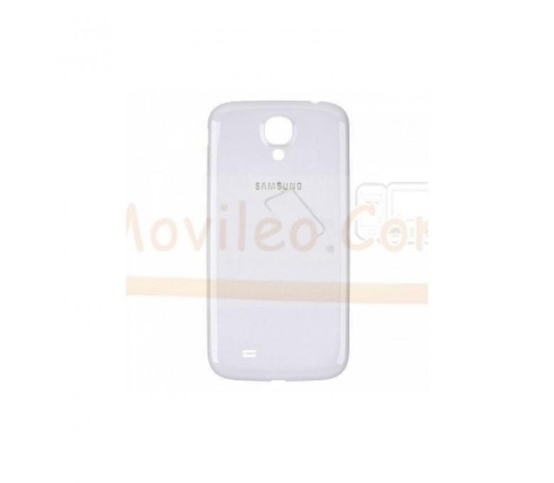 Tapa Trasera Blanca Samsung Galaxy S4 i9500 i9505 - Imagen 1