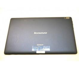 Tapa trasera Lenovo A7600 IdeaTab A7600-F azul