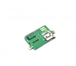 Modulo lector sim para Lenovo IdeaTab A7600 A7600-F