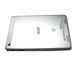Tapa trasera Acer Iconia A1-830 gris