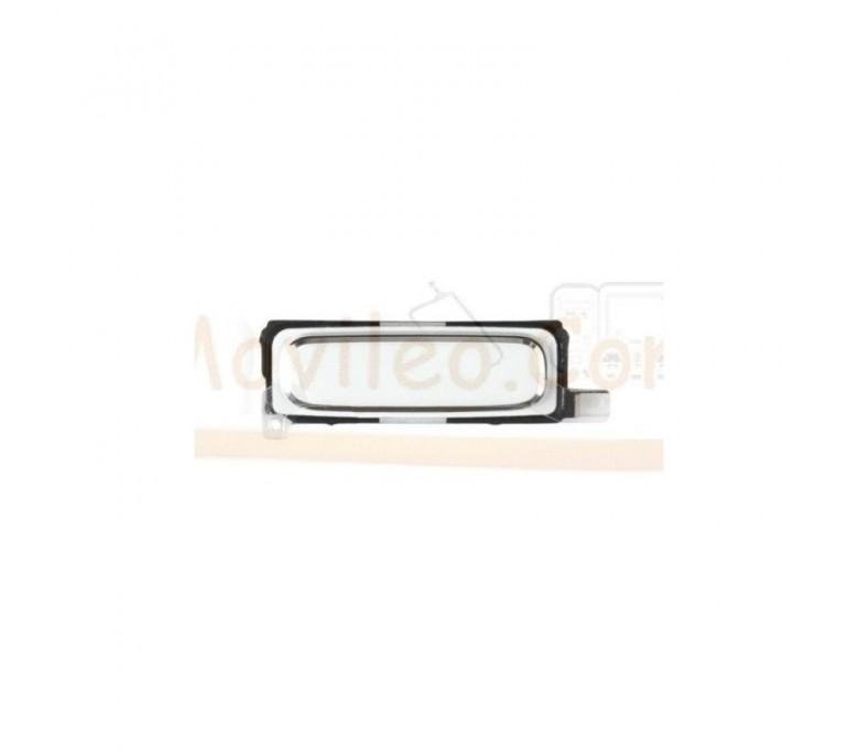 Boton Home Blanco Samsung Galaxy S4 i9500 i9505 - Imagen 1