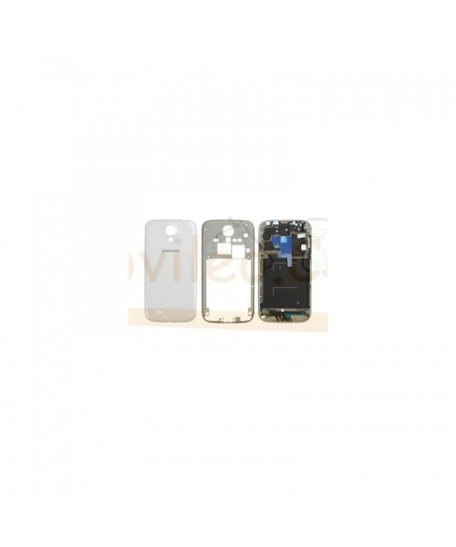 Carcasa Completa Blanca Samsung Galaxy S4 i9505 - Imagen 1