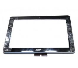 Pantalla tactil con marco Acer Iconia A3-A10 negra