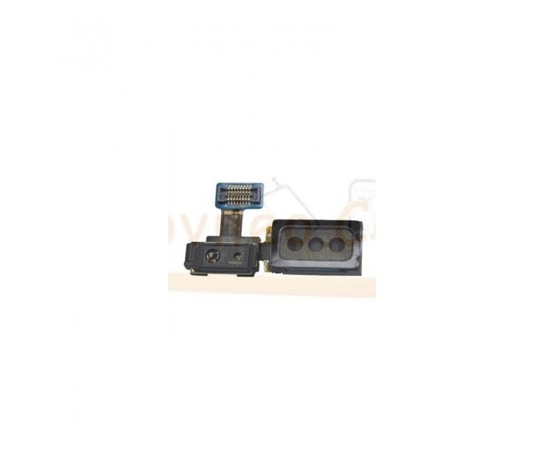 Flex Auricular y Sensor de Proximidad para Samsung Galxy S4 i9500 i9505 - Imagen 1