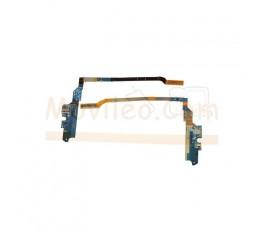 Flex Conector Carga Usb Microfono y Conexion de Antena para Samsung Galaxy S4 i9500 i9505 - Imagen 1