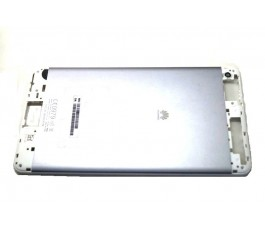 Tapa trasera Huawei MediaPad M1 S8-301W gris