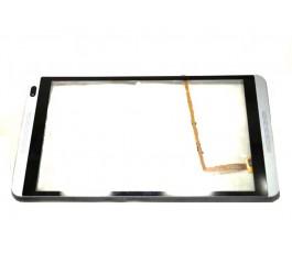 Pantalla tactil con marco Huawei MediaPad M1 S8-301W