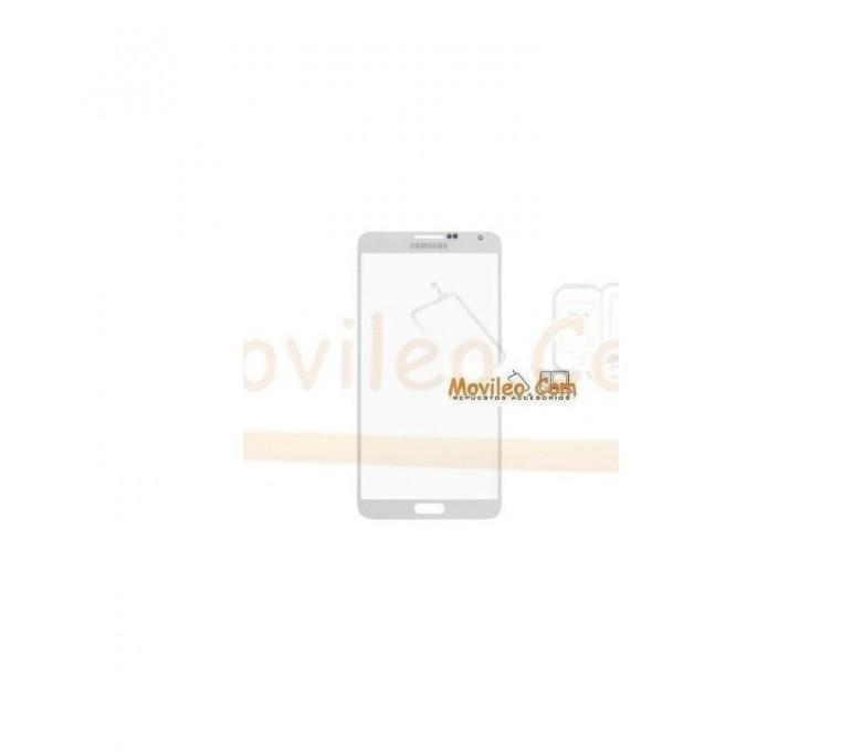 Cristal Blanco Samsung Galaxy Note n7000 - Imagen 1