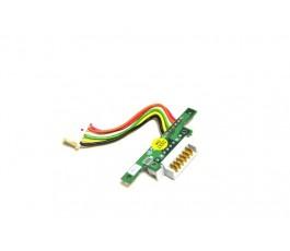 Modulo conector carga bateria Apple Ibook G4 A1134