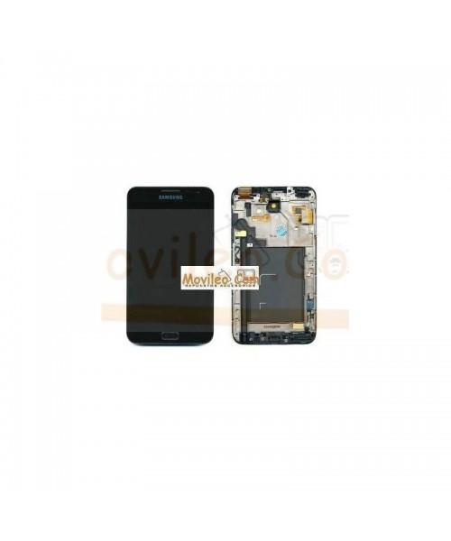 Pantalla Completa Negra Samsung Note N7000 - Imagen 1