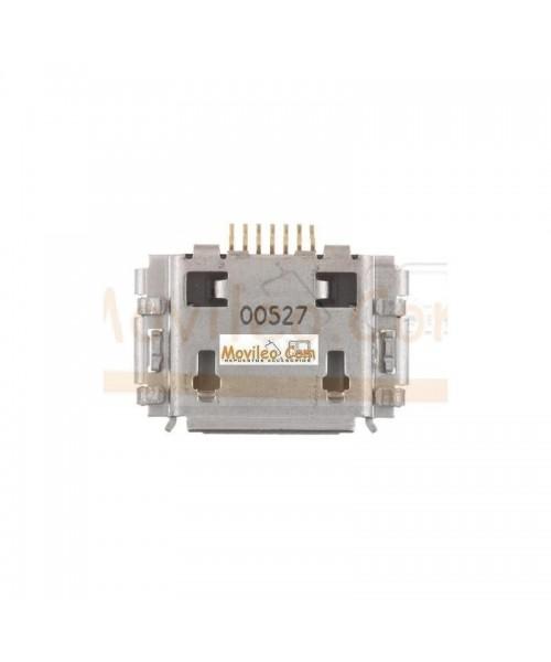 Conector de Carga y Accesorios para Samsung Galaxy Note , N7000 - Imagen 1