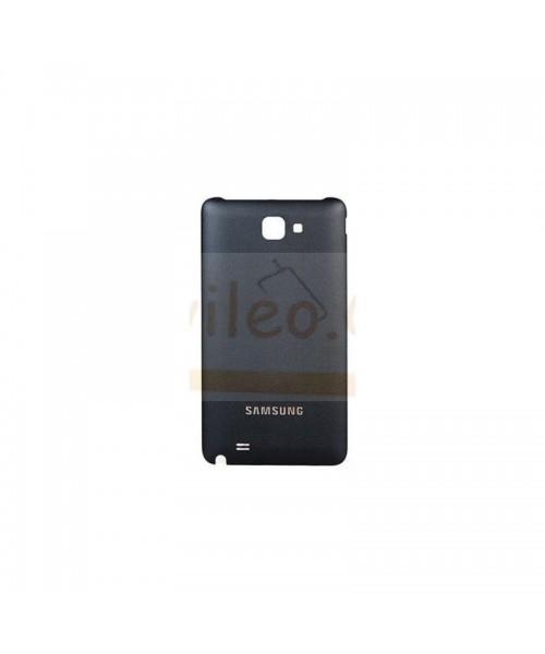 Tapa Trasera Negra Samsung Galaxy Note , N7000, i9220 - Imagen 1