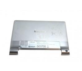 Tapa trasera Lenovo Yoga 8 B6000-F8 60043 gris