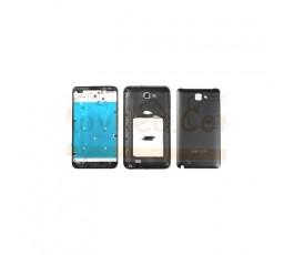 Carcasa Completa Negra Samsung Galaxy Note n7000, i9220