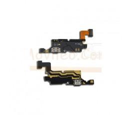 Modulo Conector Carga, Usb , Microfono y Conector Antena para Samsung Galaxy Note, n7000, i9220