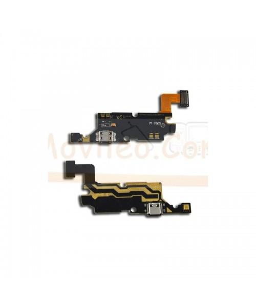Modulo Conector Carga, Usb , Microfono y Conector Antena para Samsung Galaxy Note, n7000, i9220 - Imagen 1