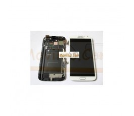 Pantalla Completa Blanca Samsung Note  2 , N7100 - Imagen 1