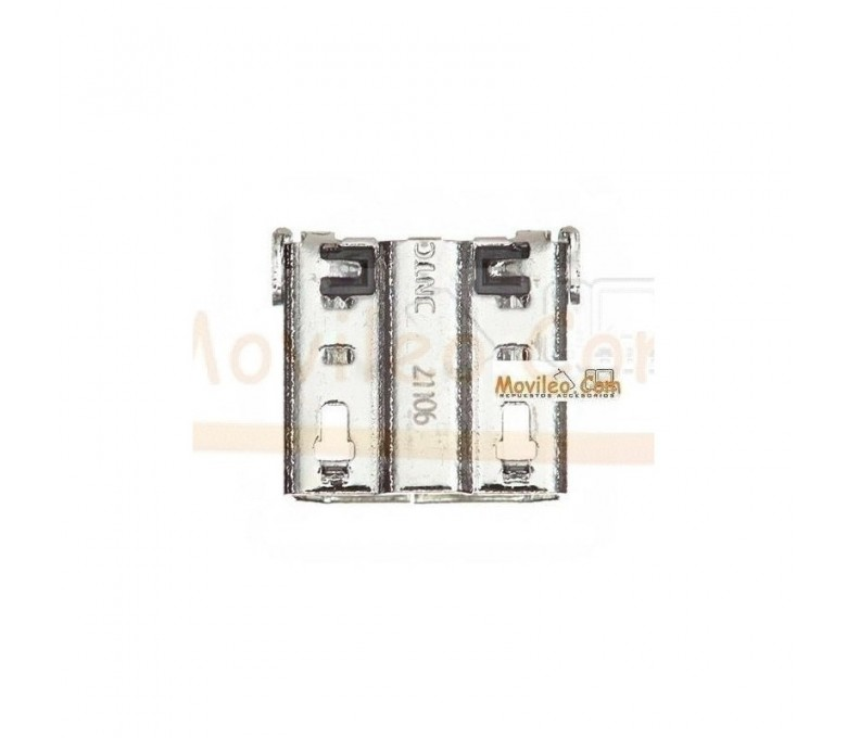 Conector de Carga y Accesorios para Samsung Galaxy Note 2 n7100 - Imagen 1