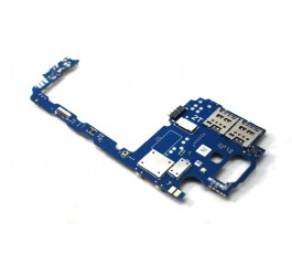 Placa base para Lg K5 Dual X220DS