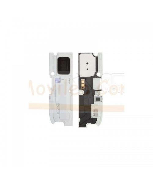 Modulo Altavoz Buzzer Blanco para Samsung Galaxy Note 2, n7100 - Imagen 1