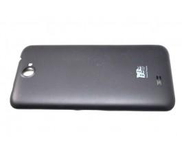 Tapa trasera para Best Bay EasyPhone 6 negra