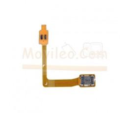 Flex Boton Encendido para Samsung Galaxy Note 2, n7100 - Imagen 2