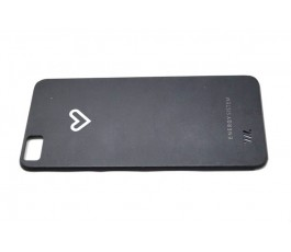 Tapa trasera para Energy Sistem Phone Neo negra