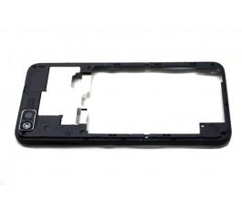 Carcasa intermedia para Energy Sistem Phone Neo negra