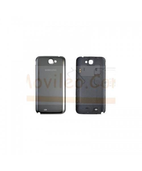 Tapa Trasera Gris Samsung Galaxy Note 2 , n7100 - Imagen 1