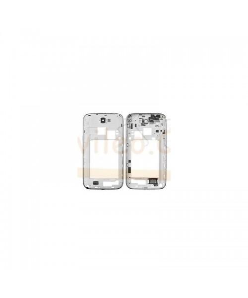 Marco Blanco para Samsung Galaxy Note 2, n7100 - Imagen 1