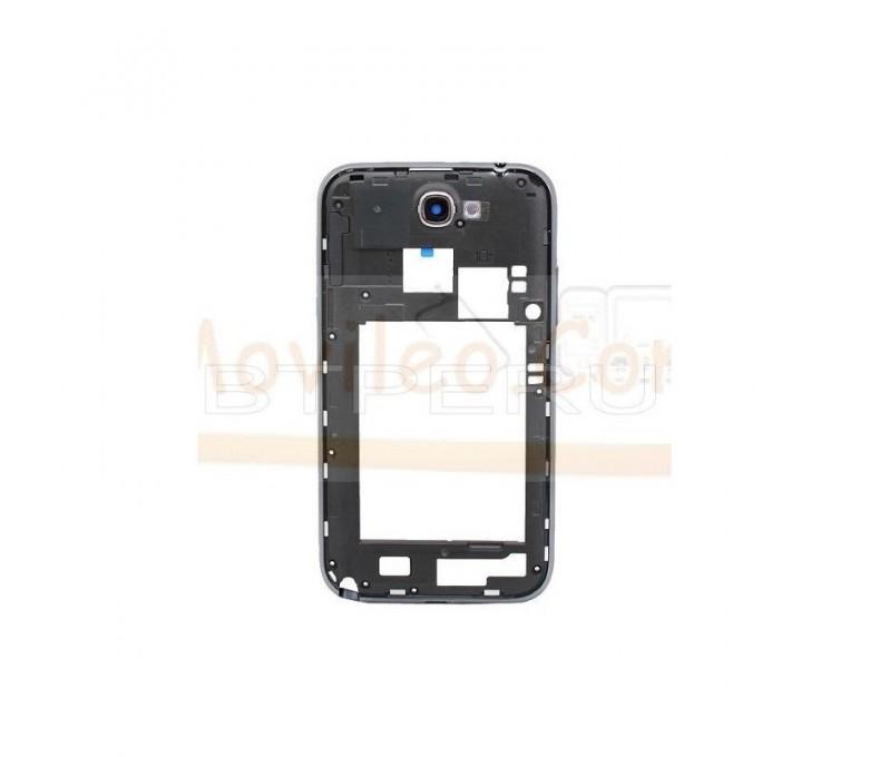 Marco Gris para Samsung Galaxy Note 2, n7100 - Imagen 1