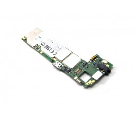 Placa base Zte Skate Orange Monte Carlo P743T V960