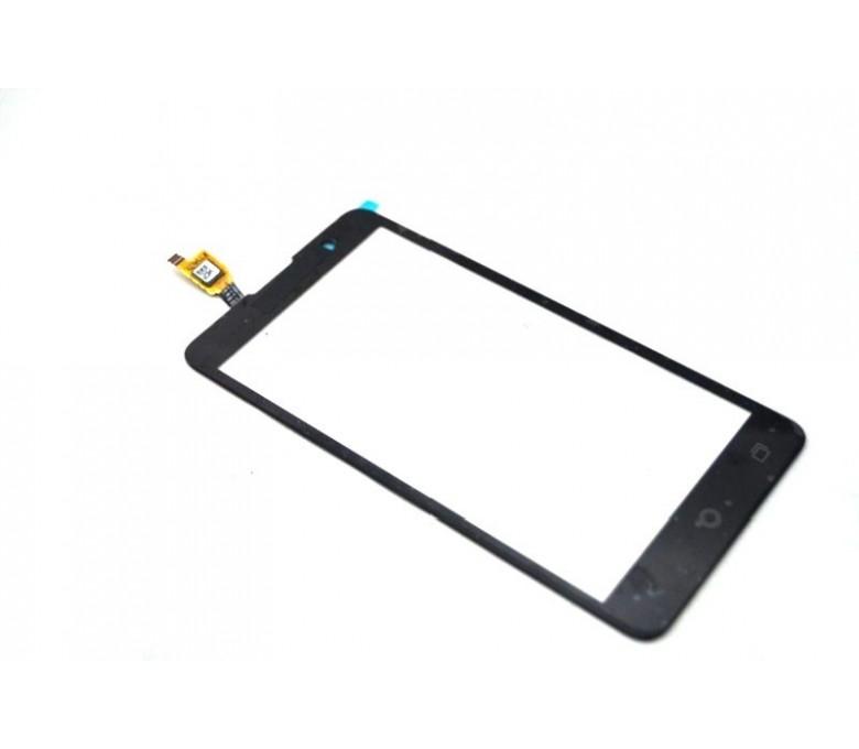 Pantalla tactil para Acer Liquid Z520 negra
