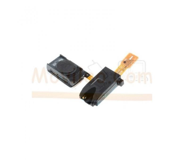 Flex Auricular y Jack Samsung Galaxy 3 i5800 - Imagen 1