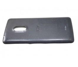 Tapa trasera para Acer Liquid Z200 negra