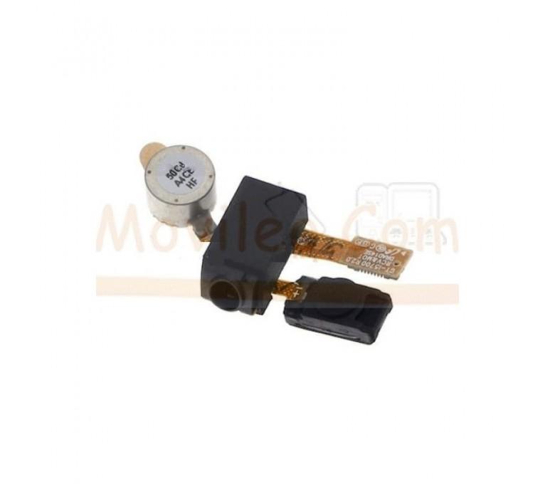 Flex Auricular Jack y Vibrador Samsung i5700 - Imagen 1