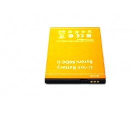 Bateria para Szenio Syreni IPS 50DCII