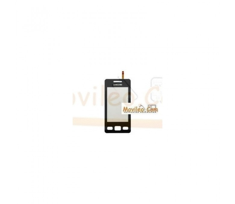 Pantalla Tactil Negro Samsung Galaxy Star 2 S5260 - Imagen 1