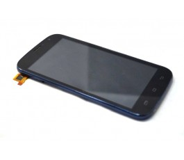 Pantalla completa tactil lcd display con marco Szenio Syreni IPS 50DCII